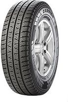 Pirelli Carrier Winter 205/65R15C 102/100T