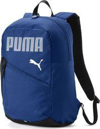 Puma Plecak sportowy Plus Backpack 23L granatowy (075483 02)