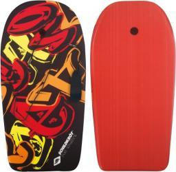 Schildkrot Deska do pływania czerwona 93cm (970215-4715)