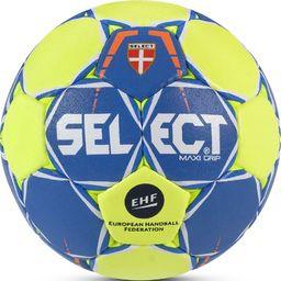Select Piłka Ręczna Maxi Grip 2 junior