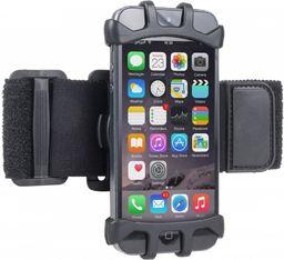 Maclean Maclean MC-786 Sportowa Opaska do telefon na ramię i przedramię do biegania