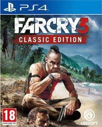 Gra Far Cry 3 HD (PS4)