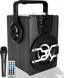 Głośnik Media-Tech BOOMBOX PRO BT z funkcją KARAOKE (MT3159)