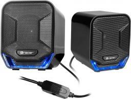 Głośniki komputerowe Tracer 2.0 TRACER Jupiter USB