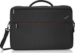 "Torba Lenovo ThinkPad Professional Slim TopLoad Torba na notebooka 15,6"""