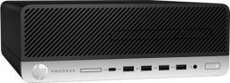 Komputer HP ProDesk 600 G4 SFF (3XX30EA)
