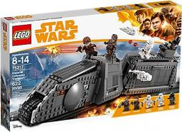 LEGO Star Wars Imperialny transporter Conveyex (75217)