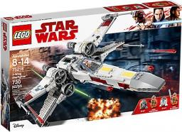 LEGO Star Wars X-Wing Starfighter (75218)