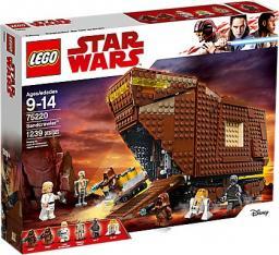 LEGO Klocki Star Wars Sandcrawler (75220)
