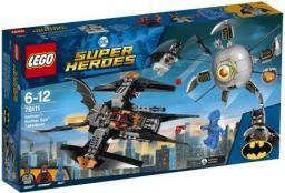 LEGO Klocki Super Heroes Batman Pojedynek z Brother Eye