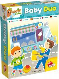 Lisciani Puzzle Carotina Baby Duo - Sklep (304-65448)