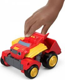 Fisher Price Blaze. Pojazdy - Roboty, Blaze (FTB93/FPJ40)