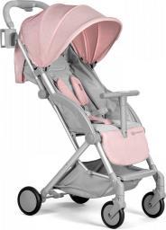 Wózek KinderKraft Wózek spacerówka Pilot Różowy