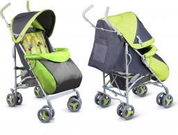 Wózek Lionelo Wózek spacerowy Elia zielony