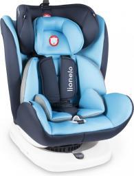 Fotelik samochodowy Lionelo Fotelik 0-36 kg BASTIAAN niebieski (54212)