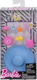 Mattel Barbie - Zestaw akcesoriów na plażę (GXP-632031)