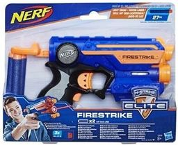 Nerf N-Stike Elite Firestrike Blaster (53378)