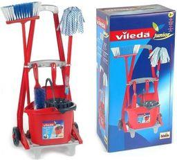 Klein Wózek do sprzątania Vileda