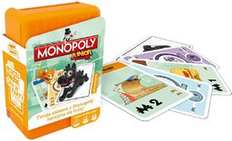 Cartamundi CARTAMUNDI Monopoly juni or PL