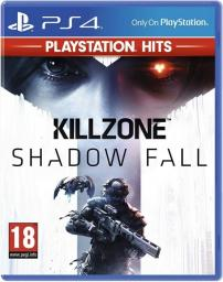 Killzone: Shadow Fall Playstation Hits