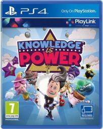 SONY Knowledge is Power