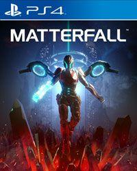 SONY Matterfall