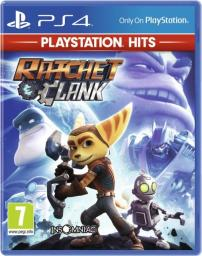 Ratchet & Clank Playstation Hits