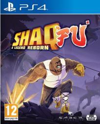 SONY Shaq Fu - A Legend Reborn