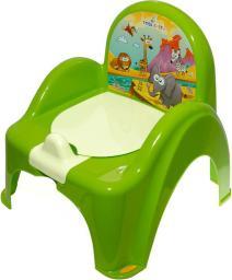 Tega Nocnik krzesełko Safari - zielony (SF-010-125)