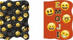 Derform Notes A6 Gładki  Emoji 30k (NKA6EM )