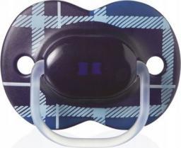 Tommee Tippee Smoczek LITTLE LONDON BOY granatowo-niebieski (43341250)
