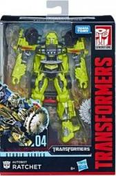 Hasbro  Transformers Generations Studio Series Deluxe