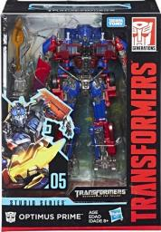 Hasbro TRANSFORMERS MV6 STUDIO SERIES VOYAGER (E0702)