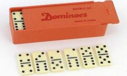 Adar Gra Domino w pudełku