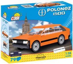 Cobi Cars FSO POLONEZ 1500 (24532)