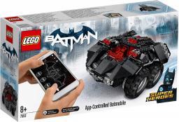 LEGO Super Heroes Zdalnie Sterowany Batmobil ( 76112 )