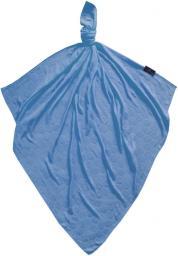 TEXPOL Pieluszka bambusowa 30x30 cm plaster miodu moonlight blue (TEX000164)