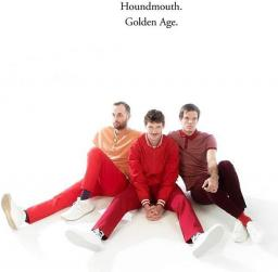 Houndmouth - Golden Age