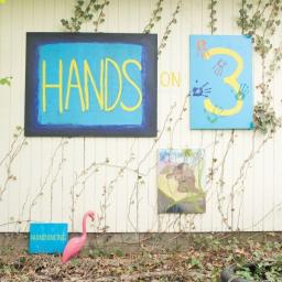 Mandancing - Hands On 3