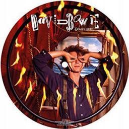 David Bowie - Zeroes/ Beat Of Your Drum