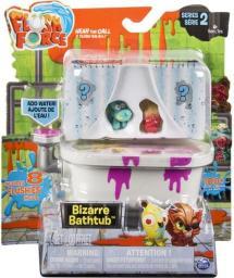 Spin Master  Flush Force Zestaw Z 8 Figurkami