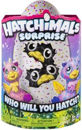 Spin Master HATCHIMALS Suprise Żyrafiak (6037097)