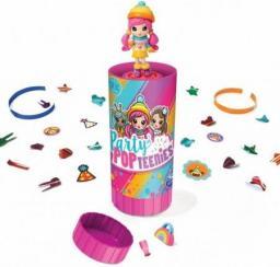 Spin Master  Party Pop Wystrzałowa Niespodzianka