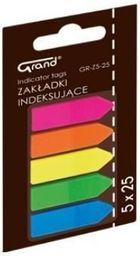 Grand Zakładki indeksujące strzałki GRAND