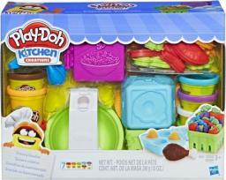 Hasbro Play-doh Sklep - produkty spożywcze (E1936)