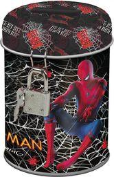 Derform Skarbonka z kłódką Spider-Man Homecoming 12
