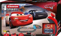Carrera Tor First Disney Cars (63021)