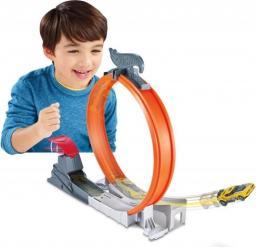 Mattel Hot Wheels Podstawowe wyzwania (FTH79)
