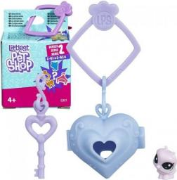 Hasbro Littlest Pet Shop Zwierzaki Premium (E2161)