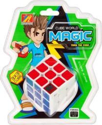 Mega Creative Kostka magic + licznik 17x21x10 (406351)